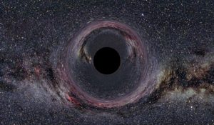 QUESTION: Are You Hiding Any Black Holes In Your Geek Life?