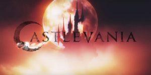 A First Look at Netflix's Castlevania Show [Teaser Trailer]
