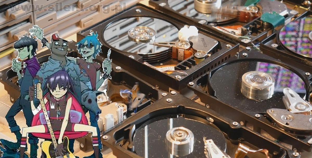 Gorillaz's 'Feel Good Inc.' Performed by a Hardware Orchestra [Video]