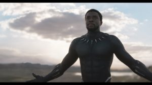 Marvel's Black Panther Gets its First Trailer! [Video]