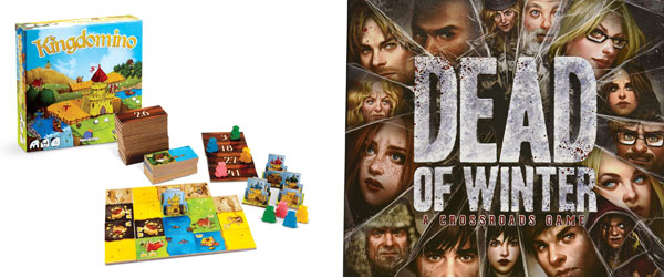 Todays Hottest Deal: Save BIG on a LARGE Variety of AMAZING Strategy Board Games
