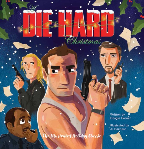 die hard childrens christmas book Die-hard-1