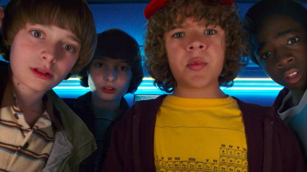 Unauthorized Stranger Things Bar Gets Greatest Cease and Desist Letter EVER from Netflix
