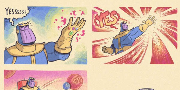 How Thanos Will Use the Infinity Stones Comic