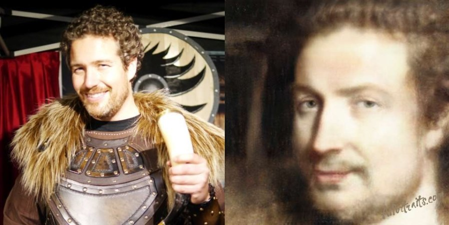 An A.I. That Can Turn Your Picture Into a Classical Style Painting