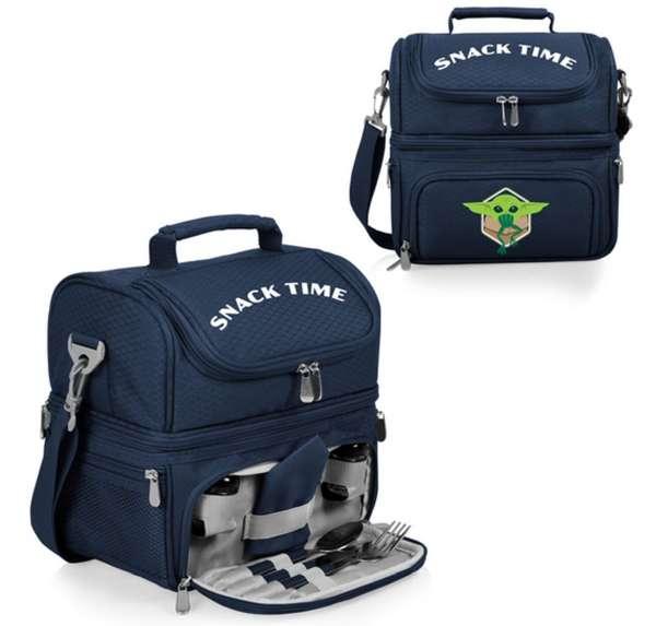 Baby Yoda Cooler Bag