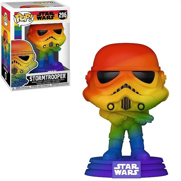 Pride 2021 Rainbow POP